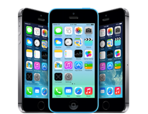 You Can Now Get The iPhone 5s & iPhone 5c At Virgin Mobile For $100 Less