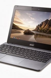 Acer Unveils Its Latest Chromebook w/ The C270 For $249