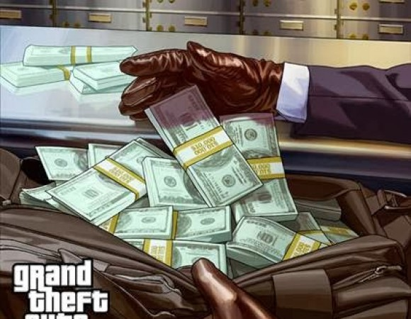 Rockstar Games Is Hooking Up Early GTA V Online Users w/ $500,000 Of In-Game Cash