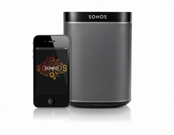 Sonos Unveils The Play:1, Their Smallest Speaker For Only $199 (Video)