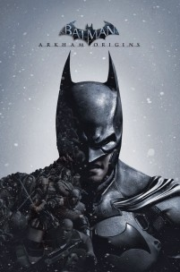 Batman: Arkham Origins Can Now Be Yours (Video)