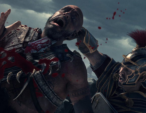 A New Ryse: Son Of Rome Trailer Sheds Light On Our Hero, Marius Titus (Video)