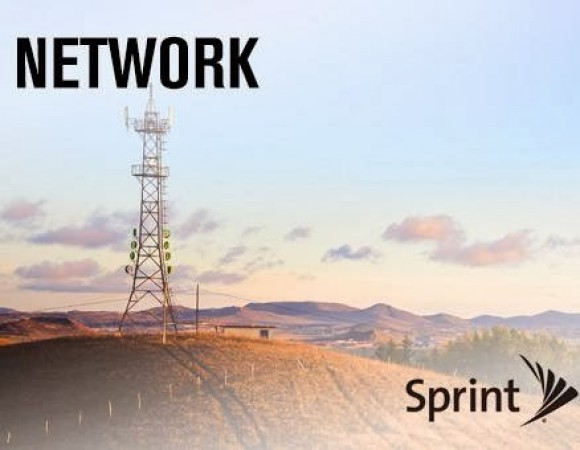 Sprint Unveils Their New High-Speed Spark Network, Getting LTE Speeds Up To 60Mbps