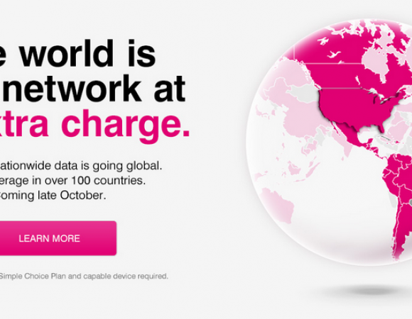 T-Mobile's Un-Carrier 3.0 Event Adds Unlimited Data & Texting Globally (Video)