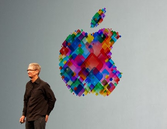 Apple's iPad Event Set For October 22nd