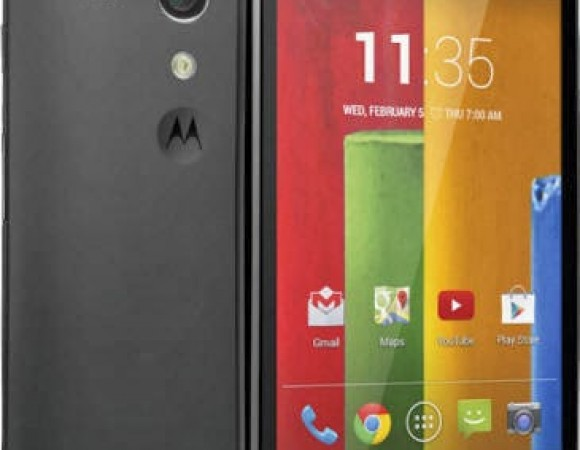 Motorola Makes The Moto G Official, A New Way To Do Entry-Level On Android (Video)