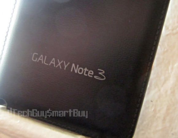 Review: Samsung Galaxy Note 3, The 7-Day Theory (Video)