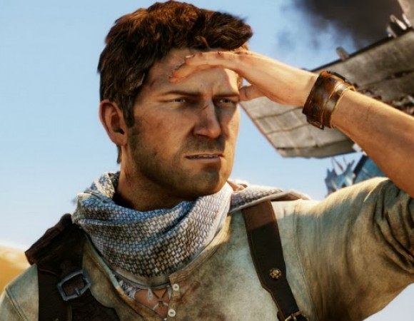The Next Uncharted Game For The PlayStation 4 Gets Teased (Video)