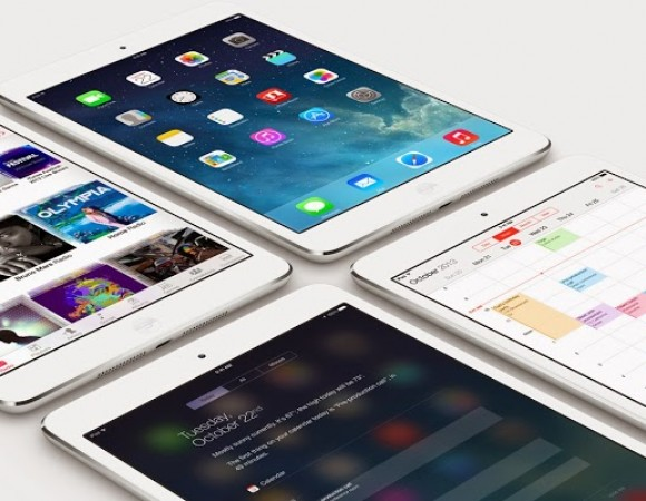 Apple's New Retina iPad Mini Can Now be Yours