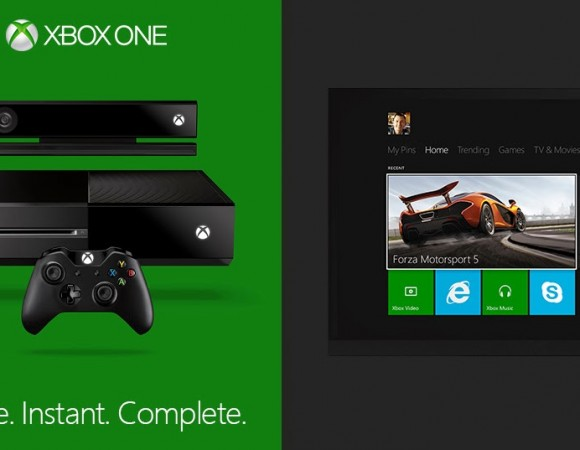 Get A Closer Look At Game DVR + Upload Studio On The Xbox One (Video)