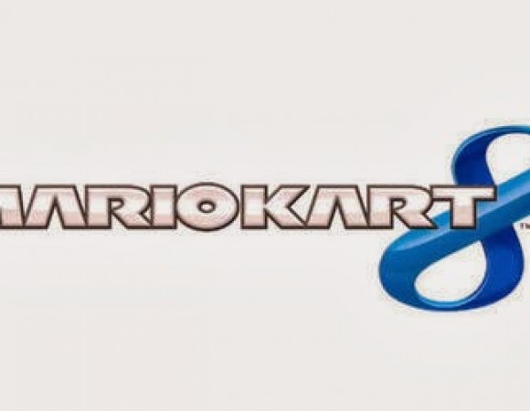 Nintendo Reveals New Gameplay Footage From Mario Kart 8 For The Wii U (Video)