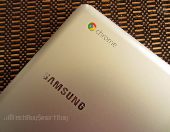 Samsung Looking To Raise The Bar With Their 2014 Chromebook