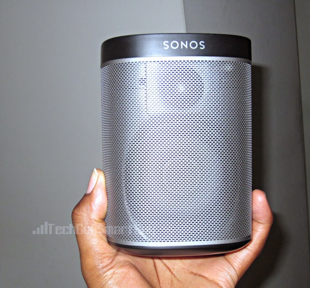 review sonos play 1 video techguysmartbuy. Black Bedroom Furniture Sets. Home Design Ideas