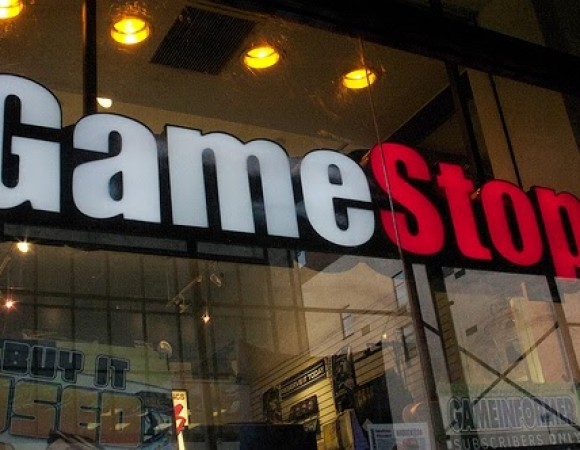 Smart Buy: GameStop Kicks Off Its After Christmas Winter Sale