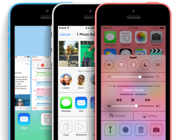 Smart Buy: Walmart Is Now The Best Place To Grab An iPhone 5c
