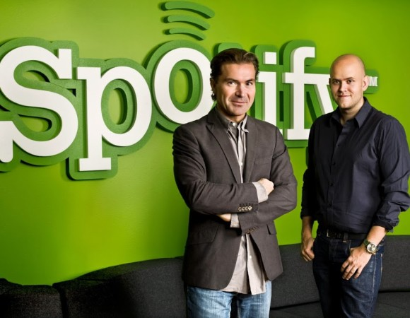 Report: Spotify Looks To Get Into The Video Business
