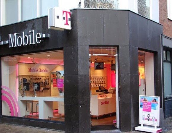 T-Mobile Is Planning Its Uncarrier 4.0 Event During CES, Giving New Customers A $350 Credit