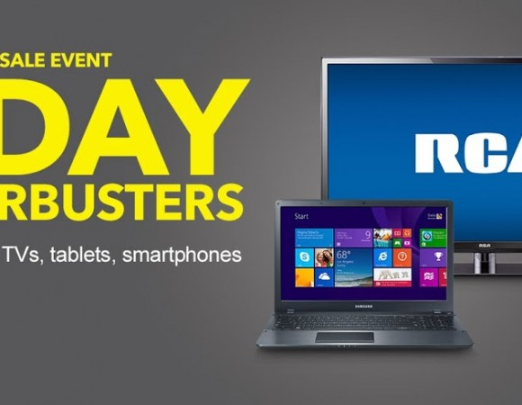 Smart Buy: Best Buy 2-Day Doorbusters Event Offering Savings On Macs & More
