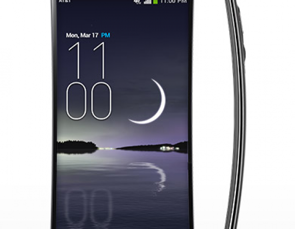 AT&T Will Be Taking Pre-Orders For The LG G Flex Starting This Friday