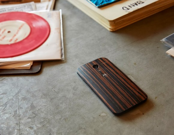More Back Panel Options Emerge For The Upcoming Moto X+1