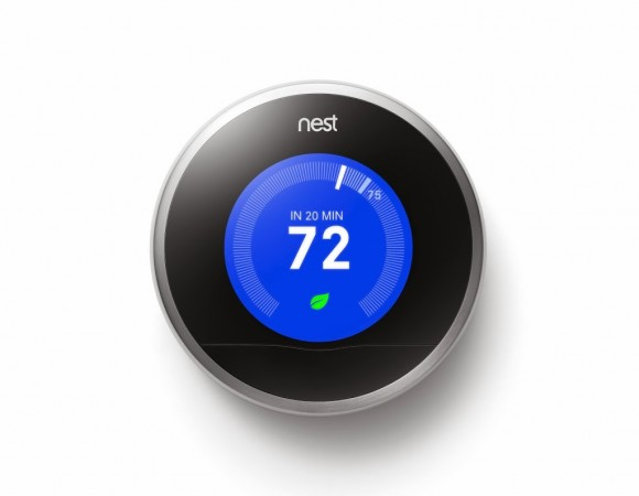 The Nest Smart Thermostat Is Now Available In The Google Play Store For $249