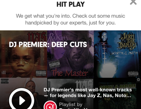 Beats Music Is Here For All Things Mobile Except Windows Phone, Coming On Friday (Video)