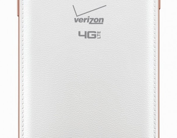 The Rose Gold-Colored Galaxy Note 3 Is Coming To Verizon