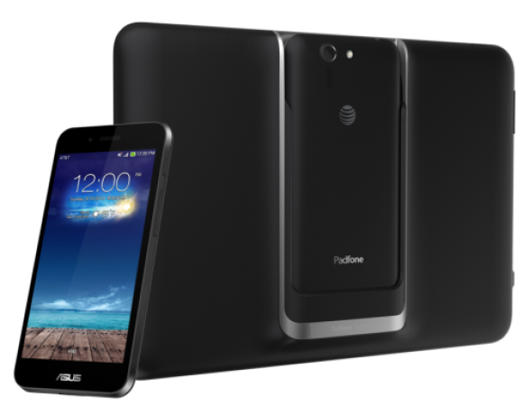 The ASUS Padfone X Coming To AT&T
