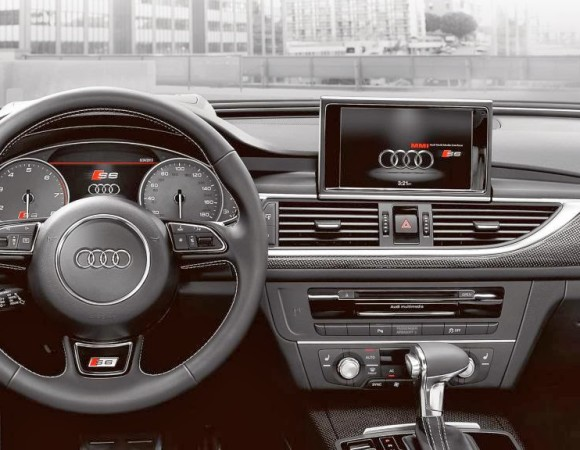 AT&T Teams Up w/ Audi To Connect LTE To All Of Their 2016 Cars