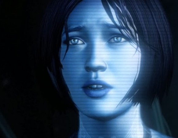 Actress Behind Halo's Cortana Will Voice Microsoft's Version Of Siri + Launch Details