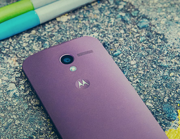 Smart Buy: Motorola Taking $100 Off Of The Moto X Today From 3-4PM EST