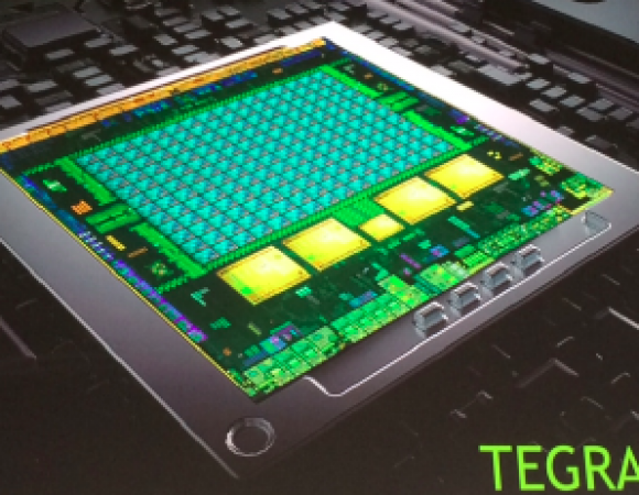NVIDIA Unveils Their 192-Core Tegra K1 CPU To The World (Video)