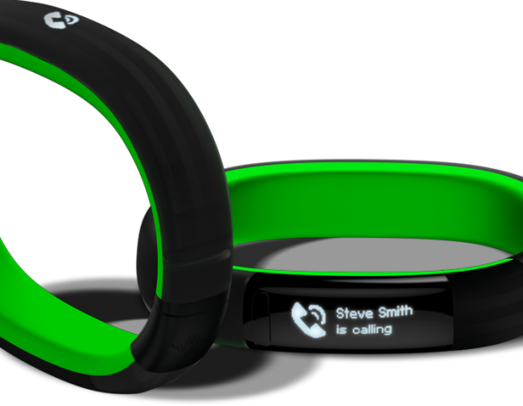 Meet The Razer Nabu: Part Smartwatch, Part Fitness Tracker & Far From Your Average (Video)