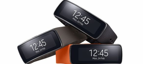 Hands-On: Samsung Galaxy Gear 2, Gear 2 Neo + Gear Fit (Video) –