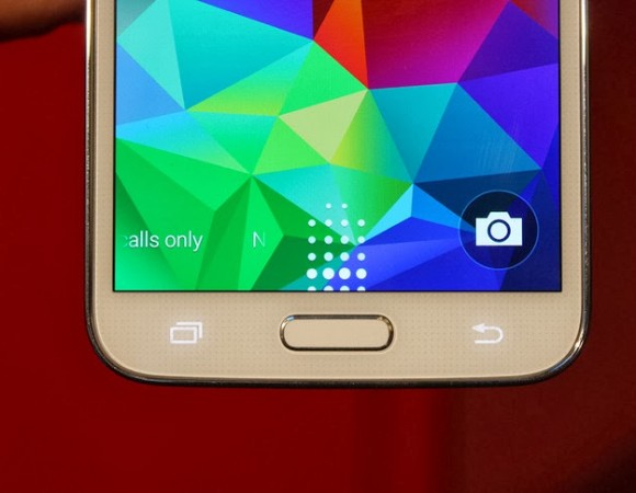 Smart Buy: Trade In Your Device At Target For A Galaxy S5 For $100