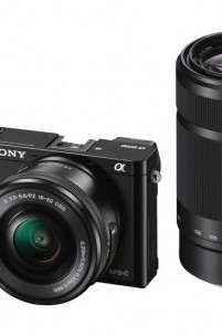 Sony Refreshes The NEX-6 w/ The A6000: The World's Fastest Autofocus On A Mirrorless Camera (Video)