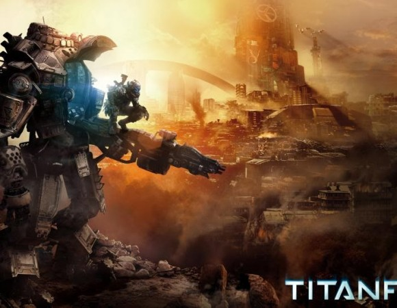 Titanfall Beta Goes Live On Friday, You Can Sign Up Now (Video)