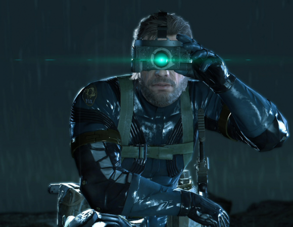 See Metal Gear Solid V Footage Compared On Current & Next-Gen Consoles (Video)