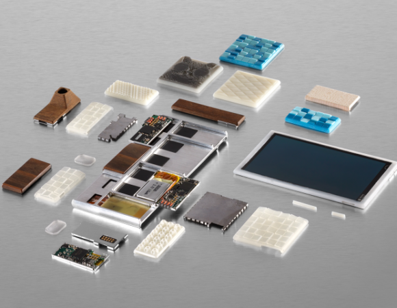 Project Ara Modular Phones Are Coming Sooner Than You Think, Starting At Just $50