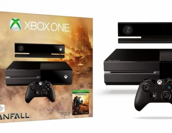 Microsoft Is Preparing A Titanfall Xbox One Bundle For $499, Goes On Sale March 11th