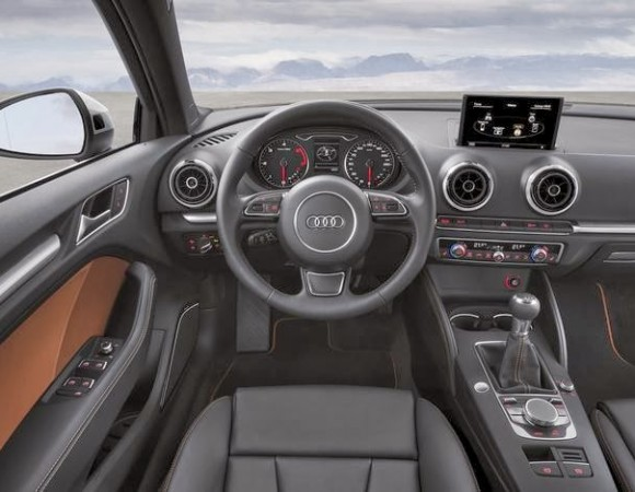 AT&T Reveals Audi In-Car Data Plans, Gives You 2 To Choose From