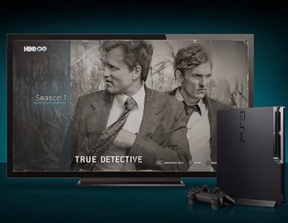 HBO Go Arrives On The PlayStation 3 Today