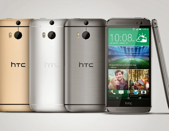 The HTC One M8 Is Now Available In Stores For AT&T, Sprint, & Verizon