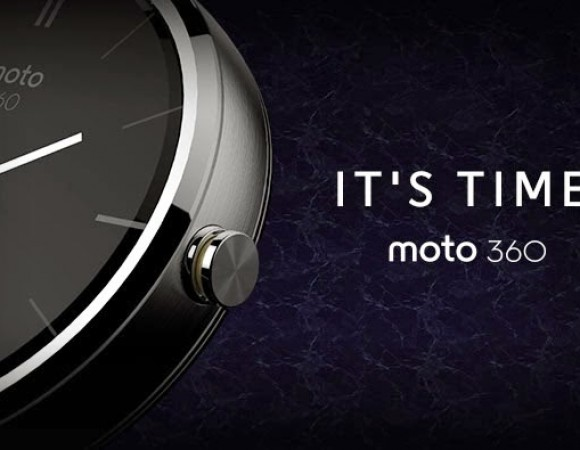 Expect To See Android Wear Watches From LG, Motorola, & Samsung Next Week At I/O