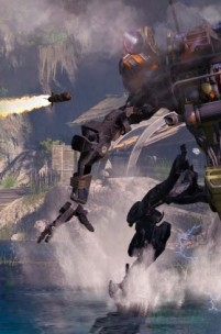 Bad News! Titanfall For The Xbox 360 To Get Pushed Back Until April