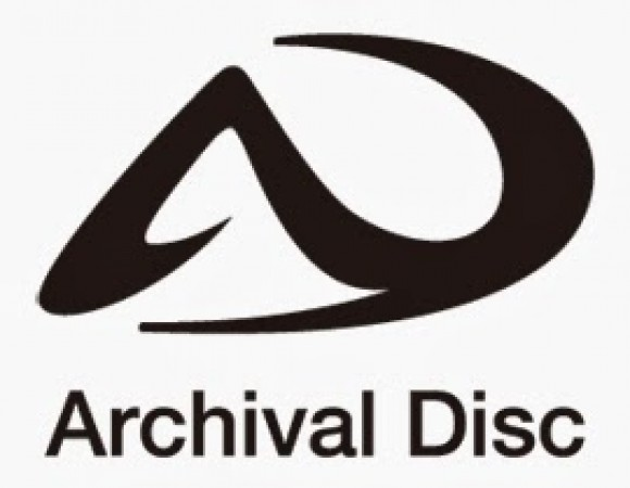 Panasonic + Sony Team Up To Create A Higher Capacity Storage With The Archival Disc