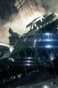 More Images & Details Emerge For Batman: Arkham Knight (Video)