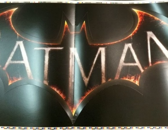Is There A New Batman Arkham Game On The Horizon?