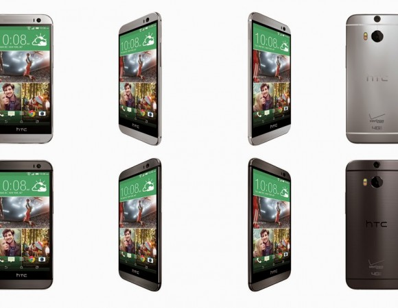 Smart Buy: Verizon Is Having A Deal On The New HTC One M8, Buy One Get One Free