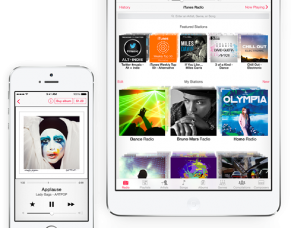 Is Apple Working On Their Own Streaming Service + Bringing iTunes To Android?